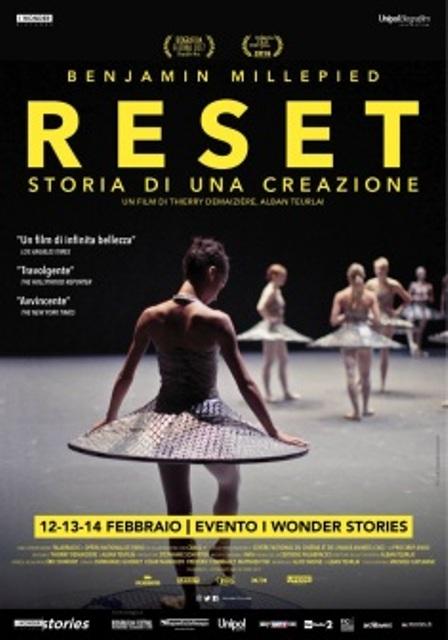 Reset – Storia di una creazione