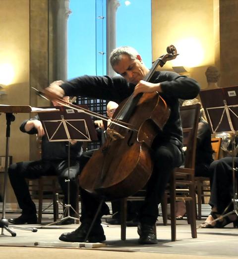 Stagione 2018 dell'Orchestra da Camera Fiorentina, da marzo a dicembre, 100 concerti in tutta la Toscana. Tra gli ospiti Bruno Canino, Tom Koopman, Giovanni Sollima