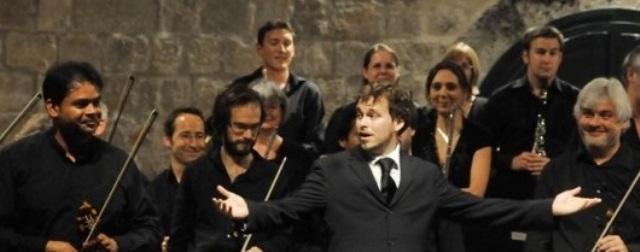 Appuntamenti in Toscana per il Concerto di Pasqua del direttore americano Ryan McAdams, ultima data al Teatro Verdi