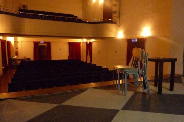 Stagione di Prosa 2018 al Teatro della Montagna-Teatro Mascagni Popiglio
