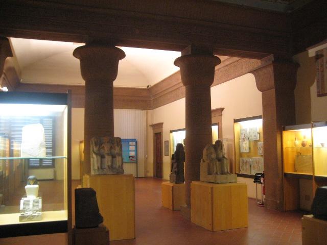 C'erano una volta…e poi, eccoli ancora! Visite per famiglie al Museo Archeologico Nazionale