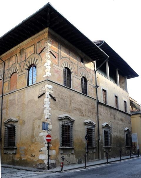Anche l'Istituto di studi storici postali Aldo Cecchi di Prato per le giornate del Fai