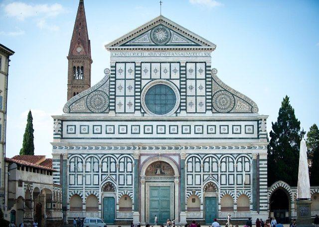 Focus sui capolavori di Santa Maria Novella, nuovo ciclo di visite per adulti e per famiglie