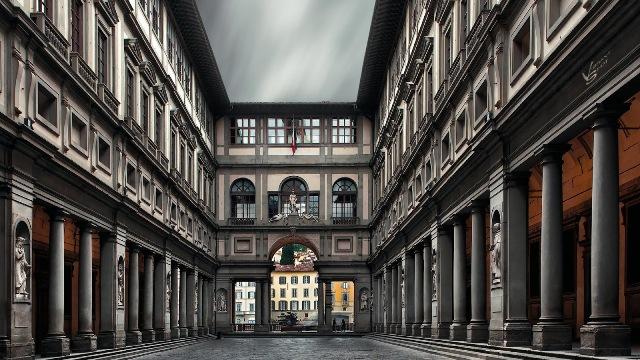 Uffizi, Pitti, Boboli: il cartellone delle mostre 2018 dall'arte romana al contemporaneo