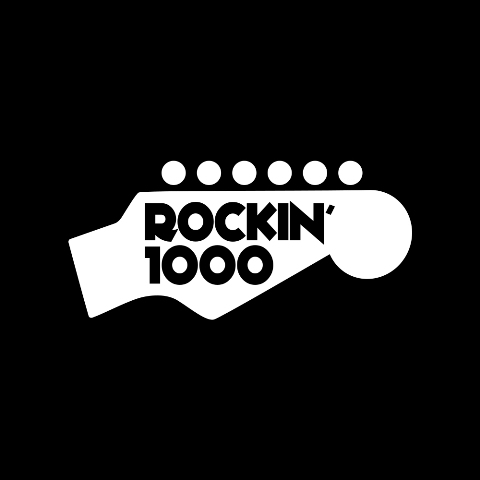 Rockin'1000 Presenta That's Live 2018: sabato 21 luglio a Firenze