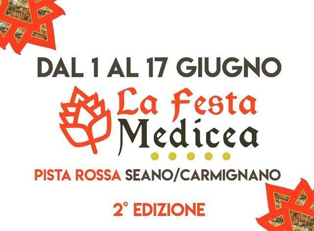 Festa Medicea a Seano: serate con Paci & Ceccherini, Bobo Rondelli e Sergio Sylvestre