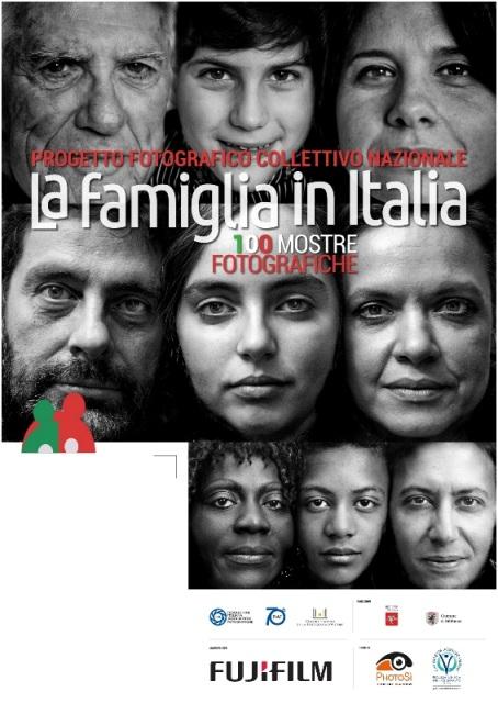 La Famiglia in Italia, il nuova grande progetto fotografico FIAF