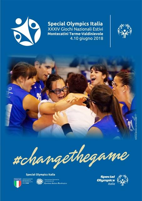 Special Olympics tra Montecatini e Valdinievole: in gara 3000 atleti con disabilità intellettive
