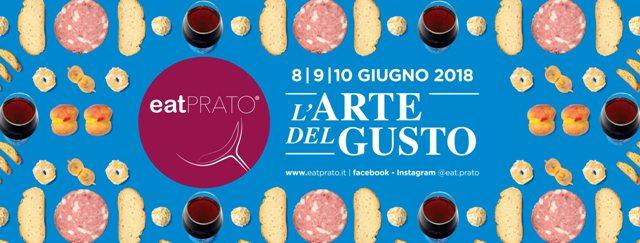 eatPRATO, il gusto incontra l'arte un'edizione speciale nell'Anno del Cibo italiano