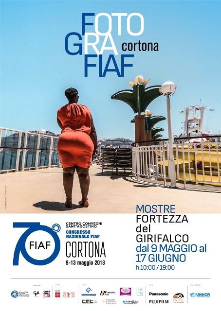 Mostre e tanti eventi al Girifalco per il 70° congresso della Federazione Italiana Associazioni Fotografiche