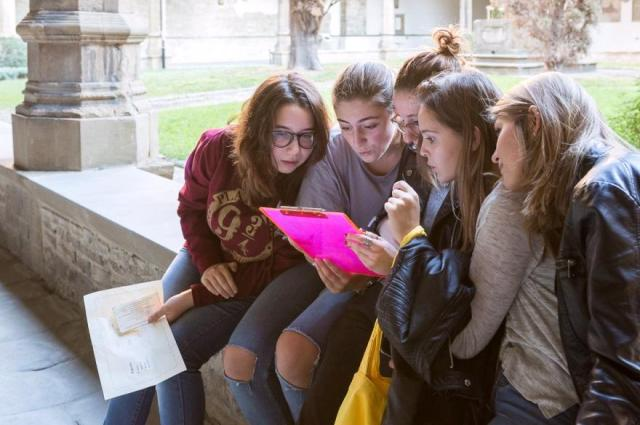 Giovani nei musei, ambasciatori dell'arte. Quattro weekend alla scoperta dei Musei Civici Fiorentini e del centro storico UNESCO
