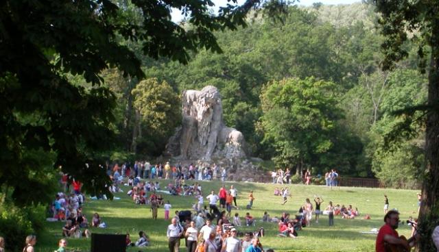 Parco Mediceo Pratolino, Villa di Bivigliano e Santuario di Montesenario aperti domenica 27 maggio