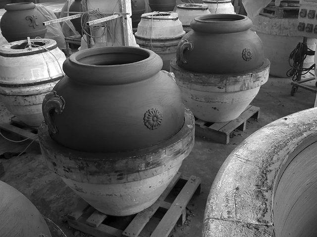 Festa della terracotta: vi aspettiamo nella frazione di Samminiatello