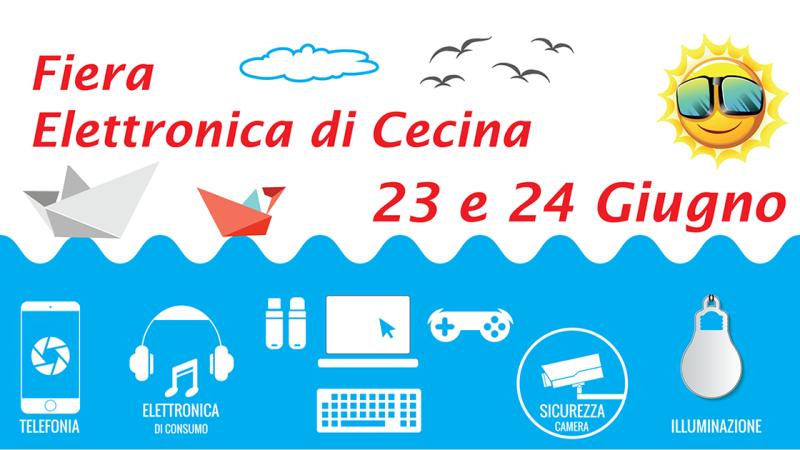 Fiera dell'Elettronica e Radioamatore a Cecina