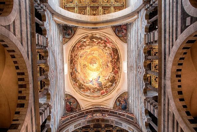 Costruttori di sogni e di cattedrali: a Pisa la Sacra Rappresentazione nell'ambito degli eventi dedicati al Nono Centenario della Dedicazione della Chiesa Cattedrale