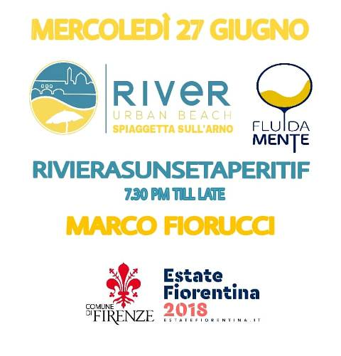 Firenze Raccont Arno Tutti I Mercoledì Alla Terrazza