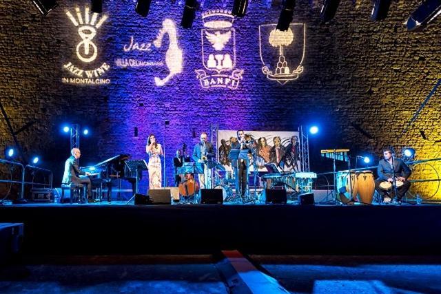 L'edizione 2018 di Jazz & Wine in Montalcino: una parata di stelle nelle terre del Brunello