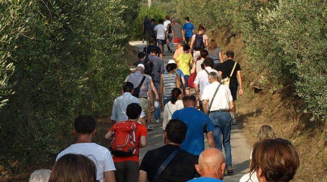 Camminando il Montalbano 2018