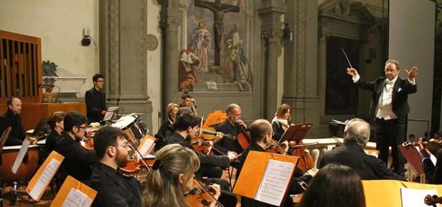 Vivaldi e Telemann, due serate con i Solisti di  Toscana Classica a Palazzo Medici Riccardi, Firenze