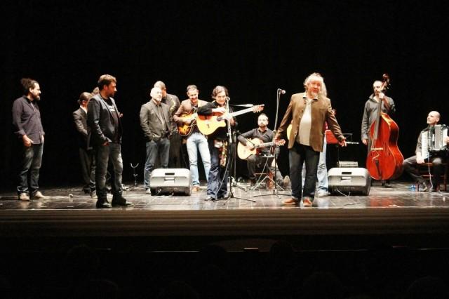 Utopia del Buongusto di Teatro Guascone serate di cene e teatro in Toscana dal 15 giugno al 20 ottobre