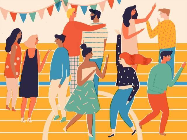 Capraia in festa: spettacoli teatrali, musica, ballo e stand gastronomici