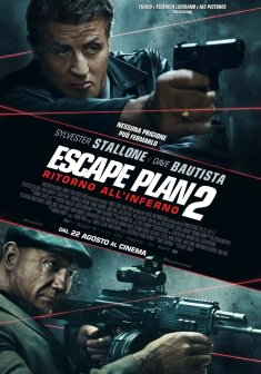 Escape Plan 2 – Ritorno all'Inferno