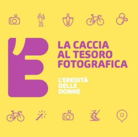 L'Eredità delle Donne La caccia al tesoro fotografica nel centro di Firenze