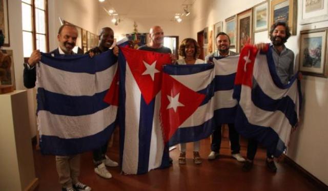 """La prima """"Noche Cubana"""" sbarca nel 'Luglio Empolese' con Pedrito Calvo Jr. e molti altri artisti cubani"""