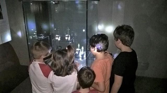 Piccoli investigatori al Museo archeologico di Artimino, a caccia di misteri e alla scoperta di segreti del popolo Etrusco