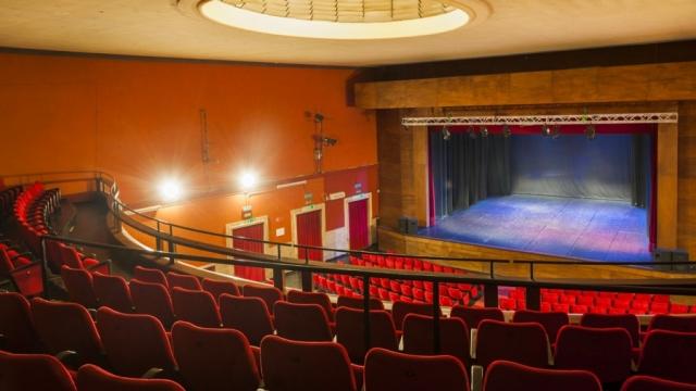 Stagione Teatrale 2018-2019 del Teatro Puccini di Firenze