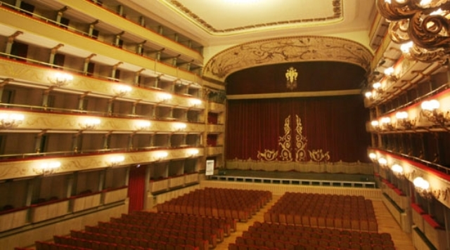 Stagione teatrale e concertistica del Teatro Verdi di Firenze 2021/2022