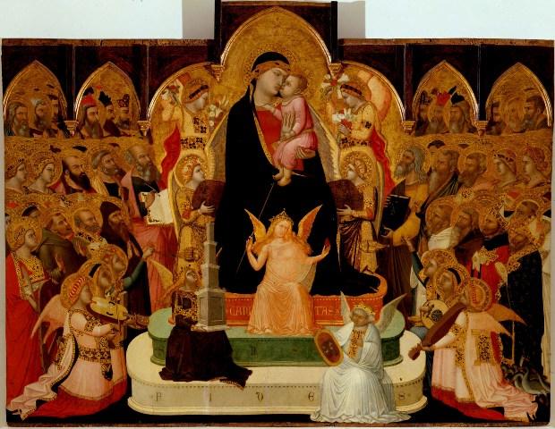 Ambrogio Lorenzetti in Maremma, la mostra dei suoi capolavori al Museo di San Pietro all'Orto Massa Marittima è stata prorogata fino al 4 novembre