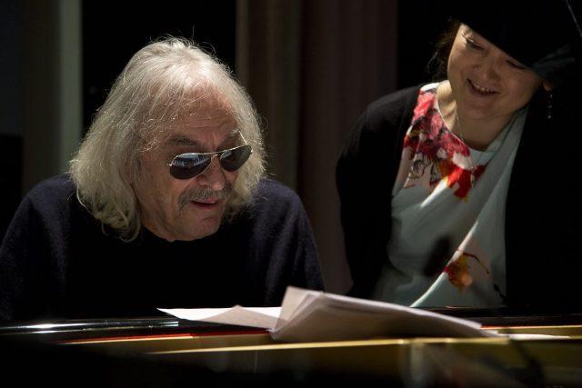 Enrico Rava e Makiko Hirabayashi Quartet in concerto a Scarlino