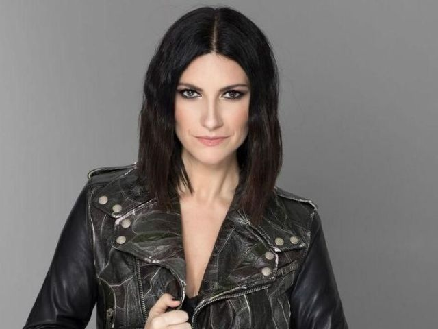 Laura Pausini con il World Wide Tour 2018 al Nelson Mandela Forum