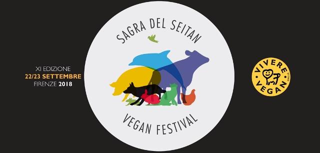 Sagra del Seitan, lo storico festival vegan negli spazi all'Obihall di Firenze
