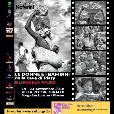 Borgo San Lorenzo per l'Eredità delle Donne il festival di Serena Dandini, tre giorni di appuntamenti