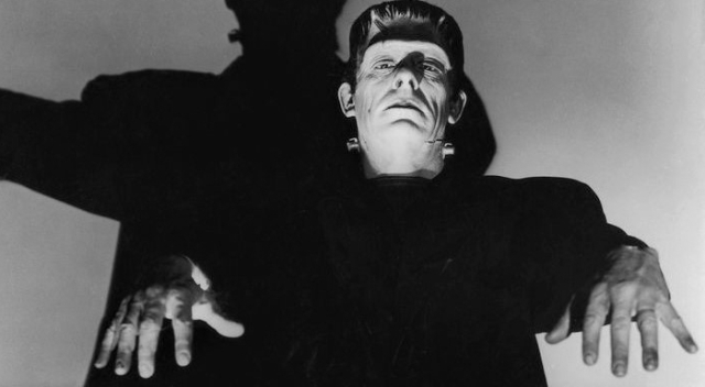 Carrara celebra il bicentenario del mito di Frankenstein, due giorni di studi, incontri e suggestioni con i massimi studiosi internazionali