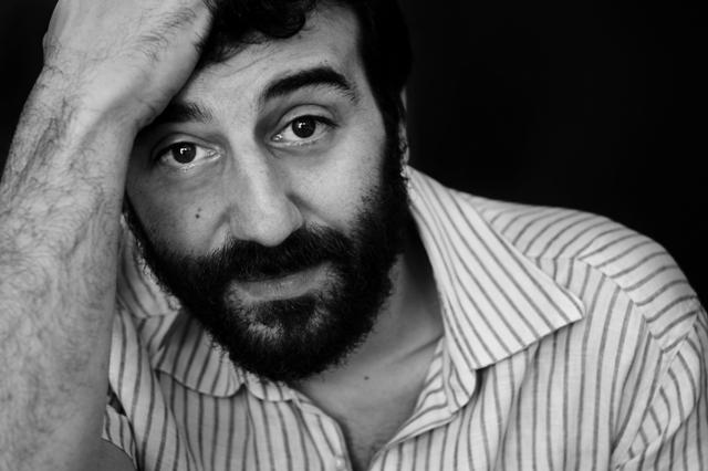Nel Labirinto. Discorso sul mito con Vittorio Continelli al Teatro Era