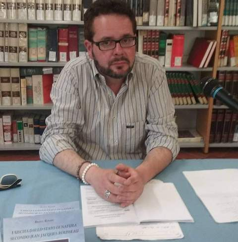 Amerigo Vespucci tra Firenze e il mondo. Presentazione a Certaldo del libro di Bruno Bonari
