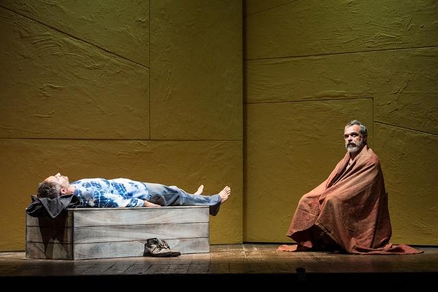 La Resa dei conti la prima regionale nell'ambito dei 10 anni del Teatro Era a Pontedera