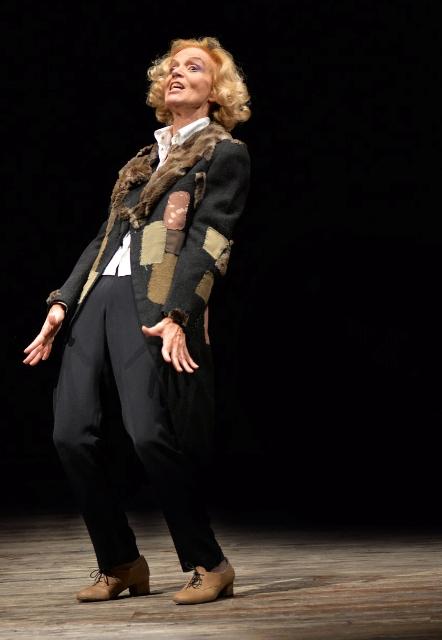 Animalesse con Lucia Poli al Teatro di Rifredi