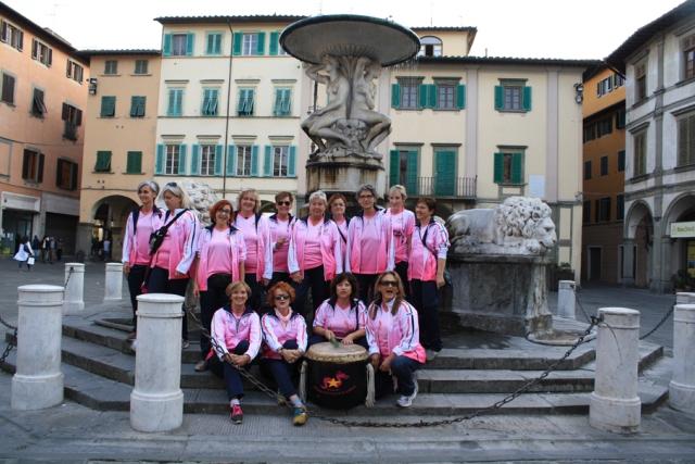 Ottobre Rosa 2018 gli appuntamenti a Empoli con la campagna di sensibilizzazione per la prevenzione del tumore al seno