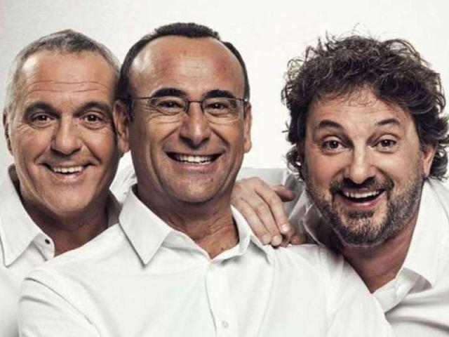 Panariello, Conti, Pieraccioni il grande Show di Capodanno con 17 date al Teatro Verdi di Firenze