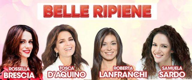 Belle Ripiene, una gustosa commedia dimagrante al Teatro Verdi di Firenze