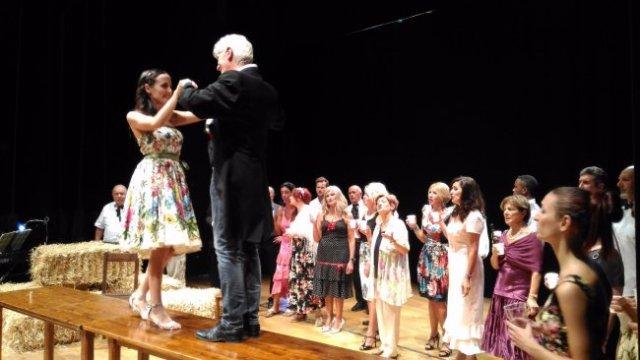 L'Elisir D'amore, l'opera giocosa di Gaetano Donizetti inaugura la stagione lirica del Goldoni