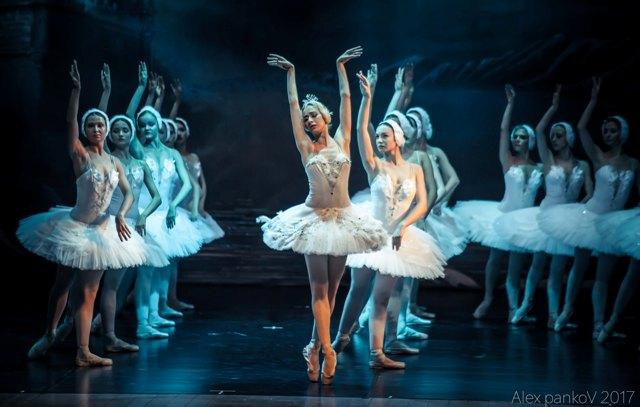 Schiaccianoci Russian Stars & Moscow State Classical Ballet al Teatro Verdi di Firenze