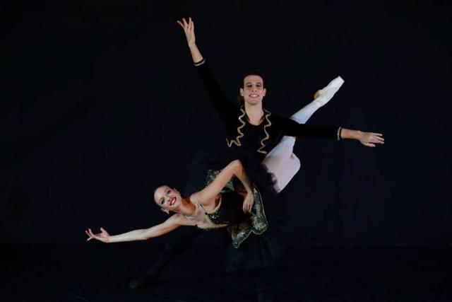 Black Box Stagione Danza 2018 a Siena con sette appuntamenti da non perdere