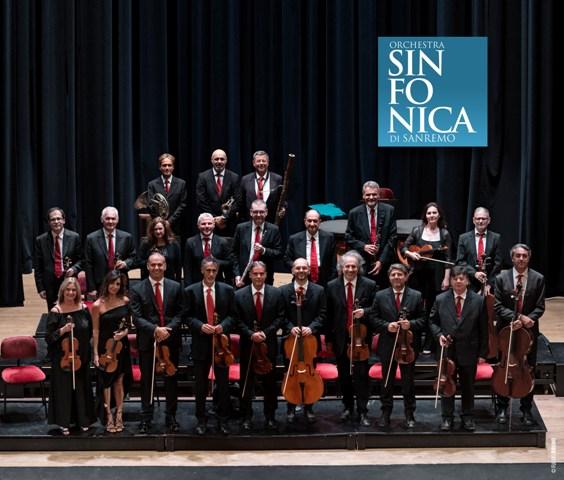 Busoni e Bach, con l'Orchestra Sinfonica di Sanremo al via la stagione