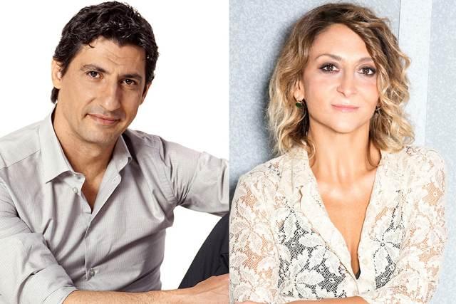 Un mese intenso al Teatro del Popolo: A testa in giù con Paola Minaccioni ed Emilio Solfrizzi, Su il Sipario, concerto del maestro Salvatore Accardo