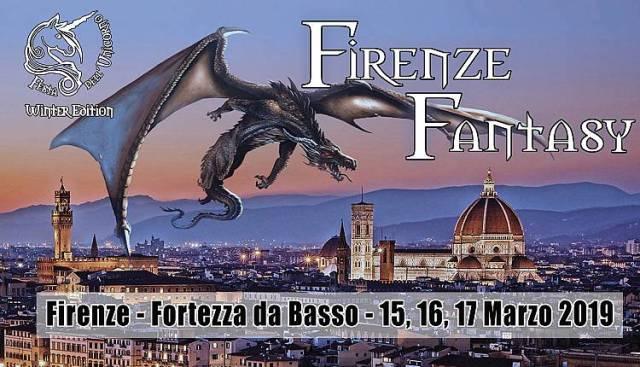 Firenze Fantasy: arriva nel capoluogo toscano la Winter Edition della Festa dell'Unicorno